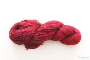 Cascade Yarn Heritage Silk Paint